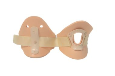 Product display of ISO Preferred Cervical Collar